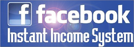 The Facebook Instant Income System from Global Virtual Opportunities makes it easy to bank some cash from Facebook