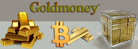 Goldmoney is a proud member of the digital payments revolution that strives to make gold bullion, which is the world's oldest asset class and the century's best performing currency, a readily accessible online commodity.