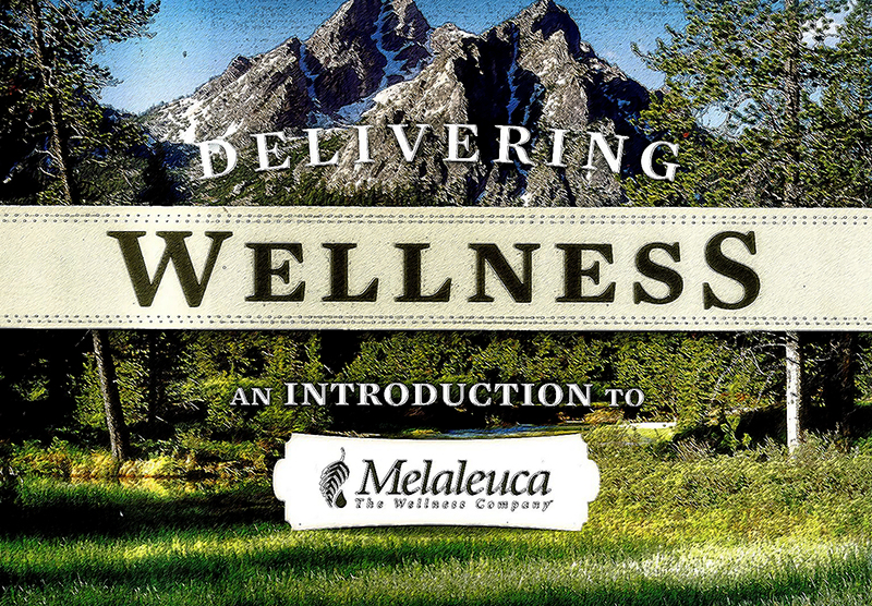 Melaleuca's primary mission is to enhance the lives of those we touch by helping people reach their goals.  In just a little over two decades after the company's corporate rebirth, they have generated more than $1 billion in sales revenue spanning across nineteen countries. Melaleuca is one of the largest catalogue and online wellness retailers in North America and their success speaks for itself.