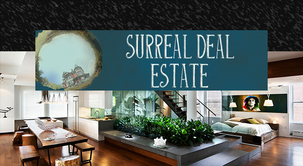 Surreal Deal Estate